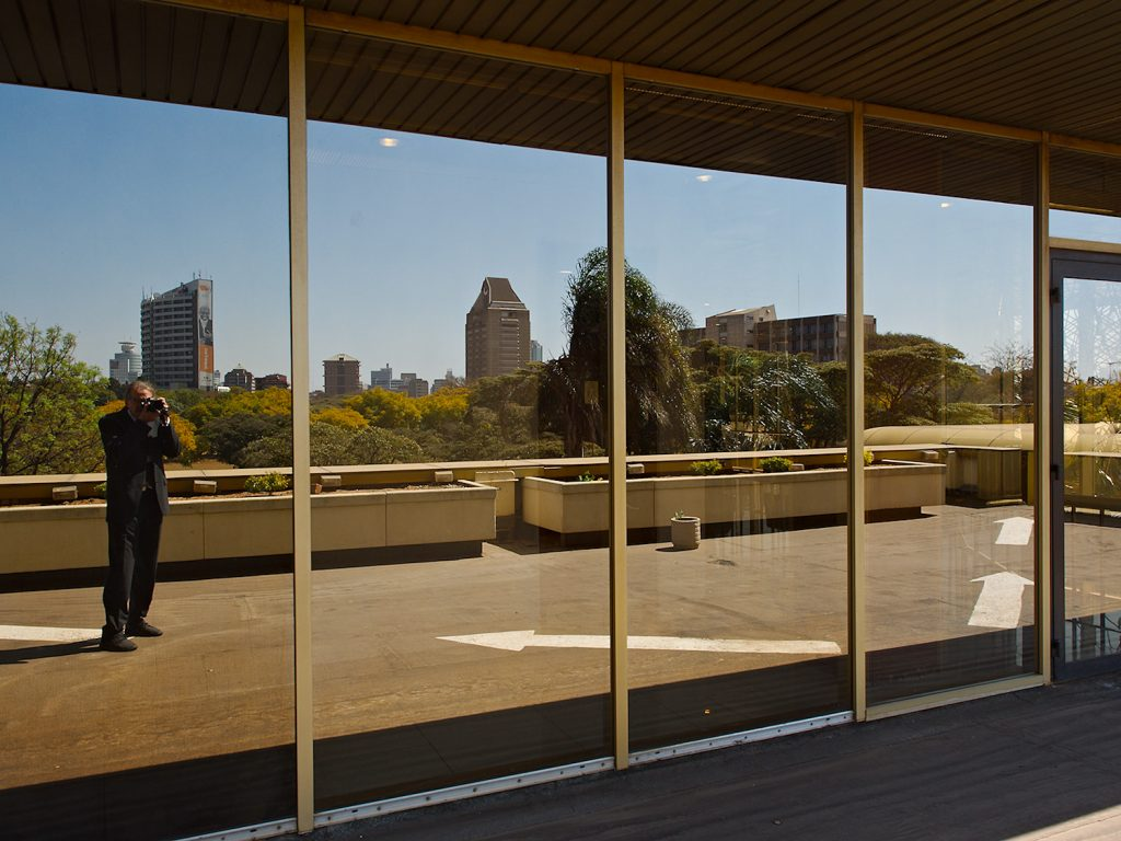Reflections of Harare